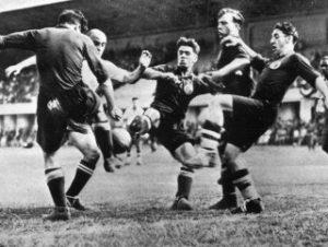 1934 Dünya Kupası tarihi
