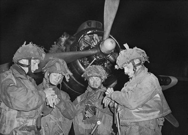 6 Haziran 1944: Normandiya Çıkarması #2