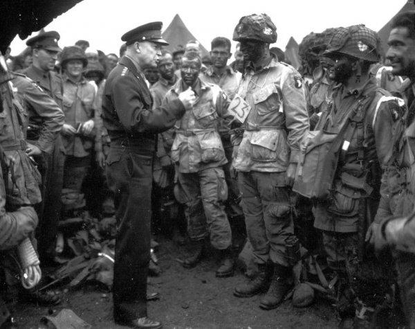 6 Haziran 1944: Normandiya Çıkarması #7