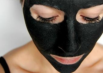Aktif karbonun cilde faydaları
