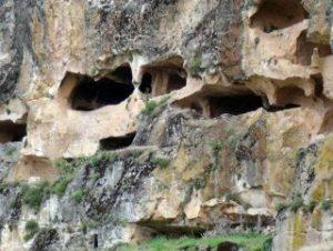 Bilinmeyen tarihi mağara keşfedilmeyi bekliyor