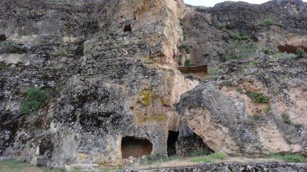 Bilinmeyen tarihi mağara keşfedilmeyi bekliyor #5