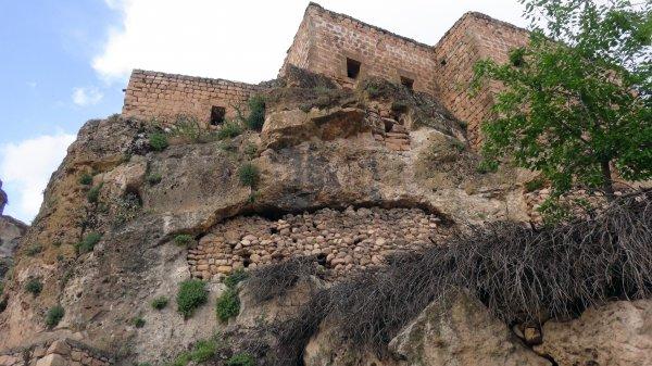 Bilinmeyen tarihi mağara keşfedilmeyi bekliyor #6