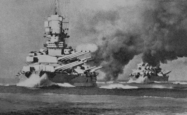Bir Japon efsanesi: Yamato savaş gemisi #4
