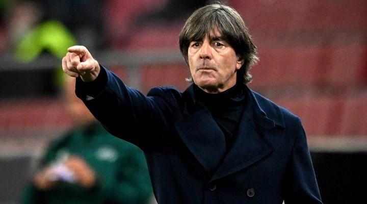 Joachim Löw, Almanya Milli Futbol Takımı'nı bırakıyor