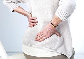 Kadınların sinsi hastalığı: Osteoporoz