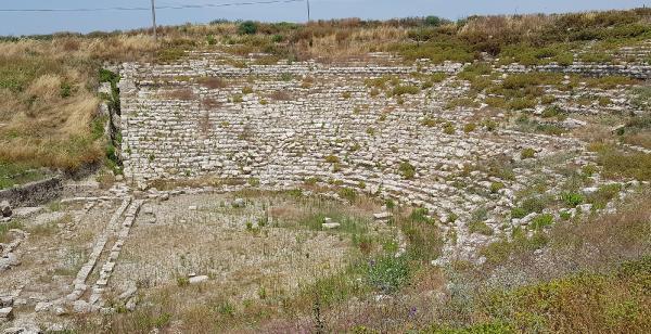 Magarsus antik kenti, tarihe ışık tutuyor #3