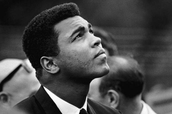 Muhammed Ali'nin Vietnam mücadelesi #3