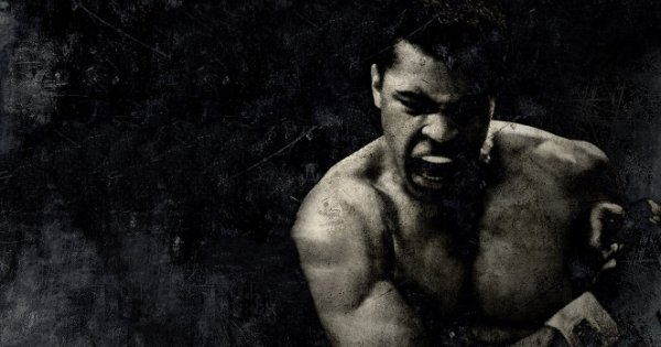 Muhammed Ali'nin Vietnam mücadelesi #6