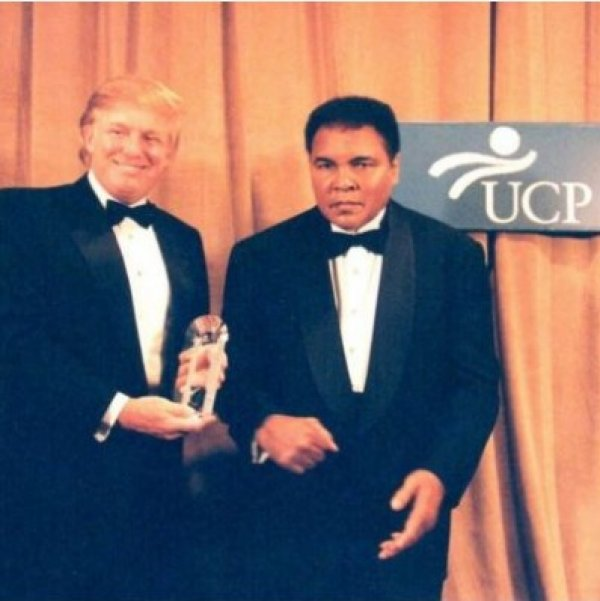 Muhammed Ali'nin Vietnam mücadelesi #7