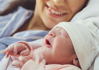 Normal doğumun anne ve bebeğe faydaları