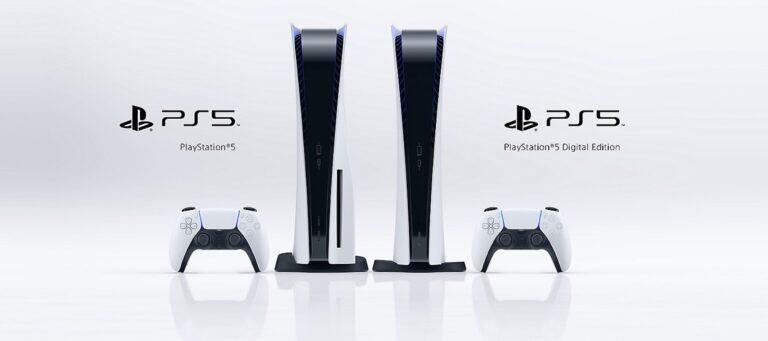 PS 5'e sürpriz bir oyun ile geliyor