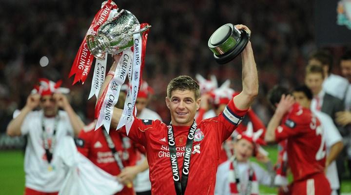 Steven Gerrard: Liverpoolmenajeri olmak benim için bir rüya ama henüz değil