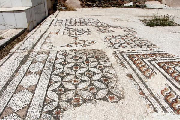 Yahudilerin tarihteki 3 üncü sinagogu ihtişamını koruyor #6