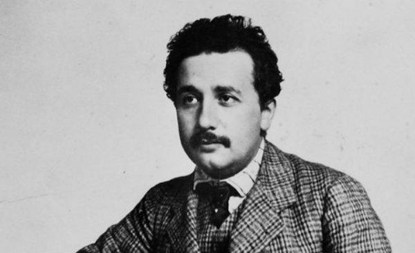 Einstein ı işe almadılar diye tavsiye mektubu yazdı #2