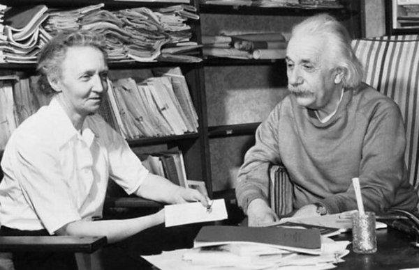 Einstein ı işe almadılar diye tavsiye mektubu yazdı #3