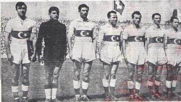 Türkiye 1950 Dünya Kupası na şartlar yüzünden katılamamıştı #1