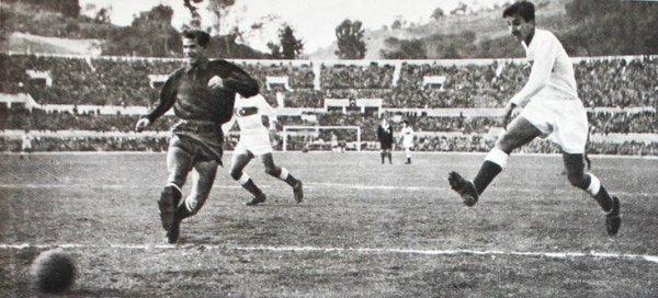 Türkiye 1950 Dünya Kupası na şartlar yüzünden katılamamıştı #2