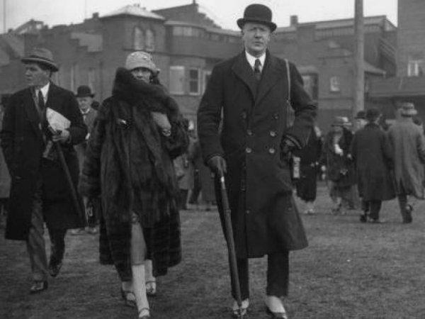 Ünlü modacı Coco Chanel bir Nazi ajanıydı #2
