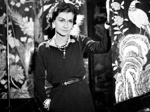 Ünlü modacı Coco Chanel bir Nazi ajanıydı #6